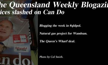 Prices slashed – The Queensland Weekly Blogazine: @Qldaah #qldpol