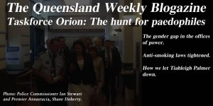 Taskforce Orion: The hunt for paedophiles