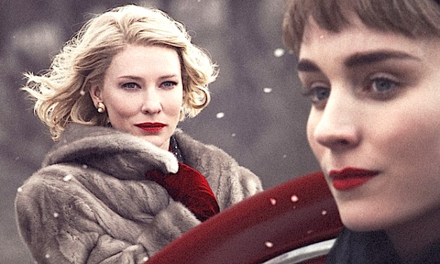 Coming out in the cold: @burgewords reviews #Carol