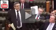 LNP Member For Hervey Bay Ted Sorensen slurs his way through the debate.