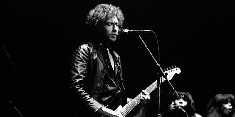 Singer/songwriter Bob Dylan awarded the 2016 Nobel Prize for Literature