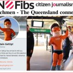 Newman's henchmen – Captain GetUp and the Queensland connection to #WarringahVotes: @qldaah #Qgame #qldpol