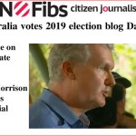 Australia votes 2019 election blog Day 14