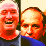 Will the real @Barnaby_Joyce please show up: @NewEnglandLady4 reports on #NewEnglandVotes