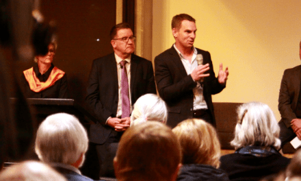 Lib #Indi candidate in deep #ClimateChange conflict: @jansant reports on @steveforindi #IndiVotes