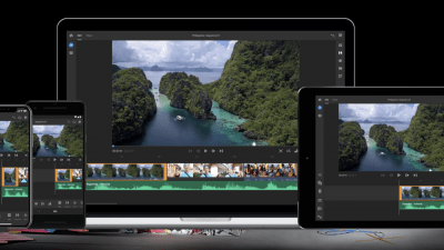 Adobe Premiere Rush Makes Editing Anywhere You Want to Be Easier