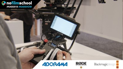 New Firmware from Vitec Makes SmallHD 703 Bolt and Teradek