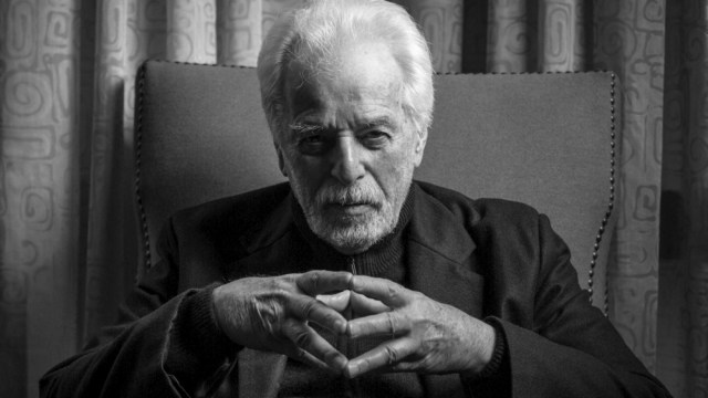 82 Maxims About Life That Made Alejandro Jodorowsky the Filmmaker ...