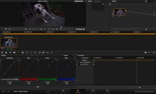 Blackmagic DaVinci Resolve 9.1.5 Magic Lantern Support