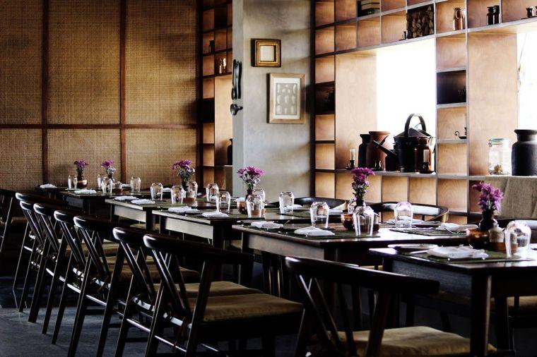 Bisma Eight Dining