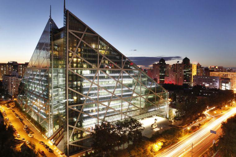 Hotel Eclat Building