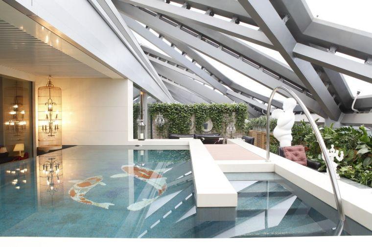 Hotel Eclat Swimming Facilities