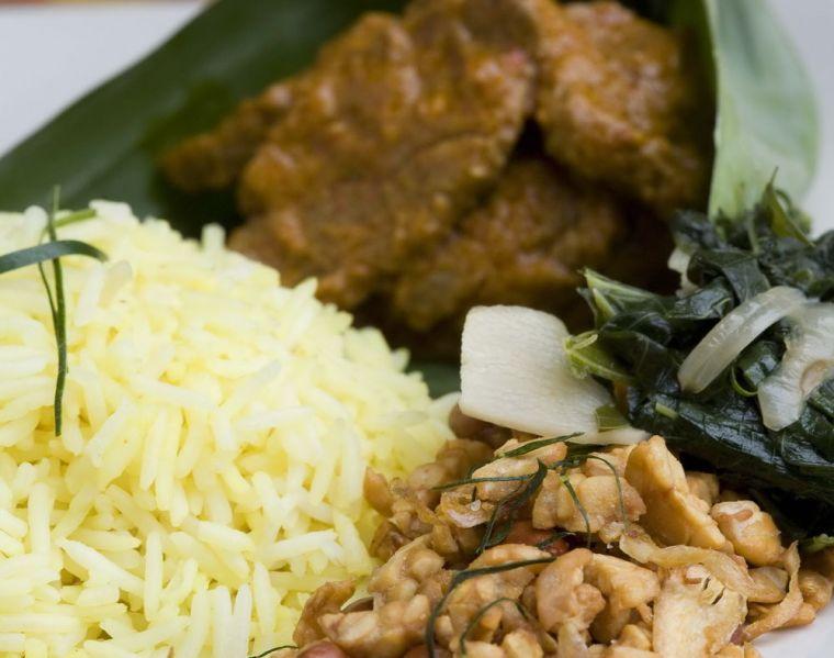 Jamahal Jimbaran Dining