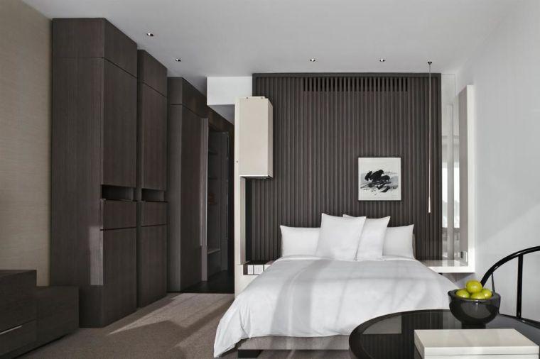 Park Hyatt Shanghai Room