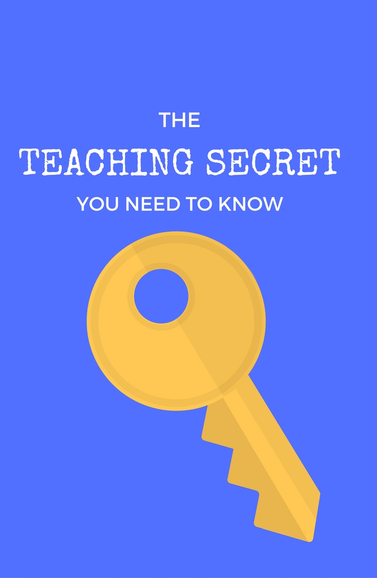 the-teaching-secretyou-need-to-know