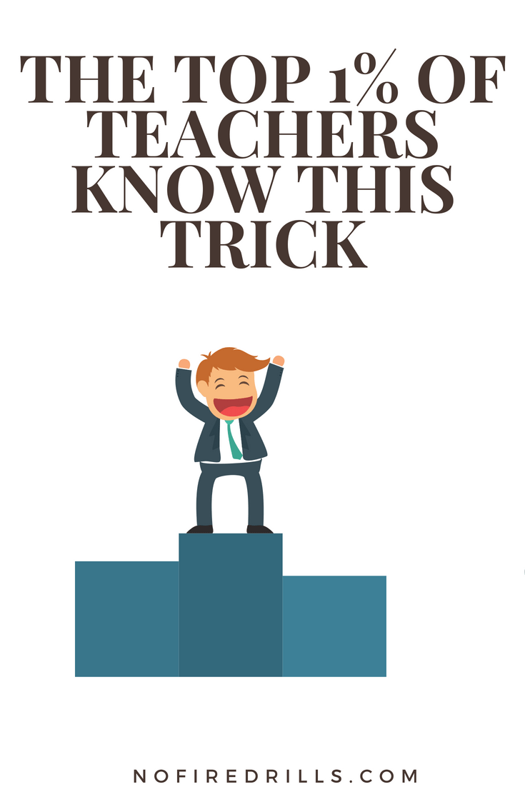 Copy of teacher trick