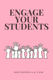 Engage your students (1)