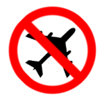 No Fly Tripping logo!