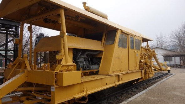 Korea Rail Museum (2) (Custom)