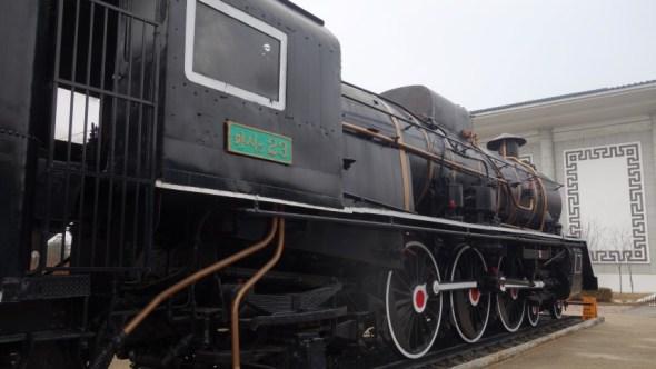Korea Rail Museum (6) (Custom)