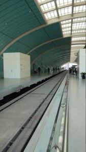 Shanghai Maglev Station