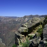 The Copper Canyon – like the Grand Canyon, but bigger and with Zip-lines (and no copper…)