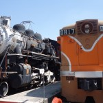 Better late than never… Mexico's Railroad Museum