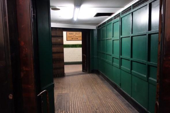 Original lift