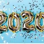 Entrar en nuevo año