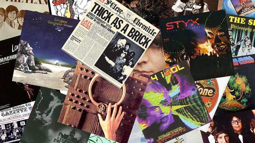discos conceptuales