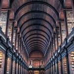 historia de las bibliotecas