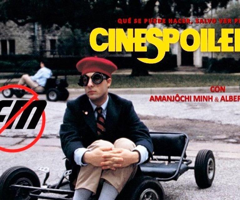 Cinespoiler Wes Anderson