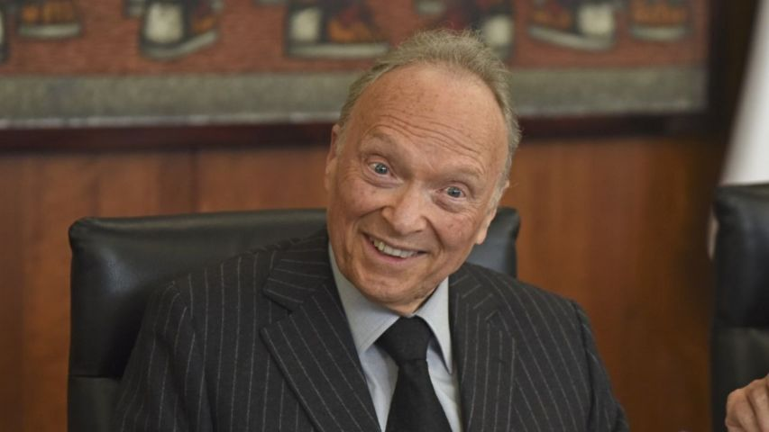 Alejandro Gertz Manero