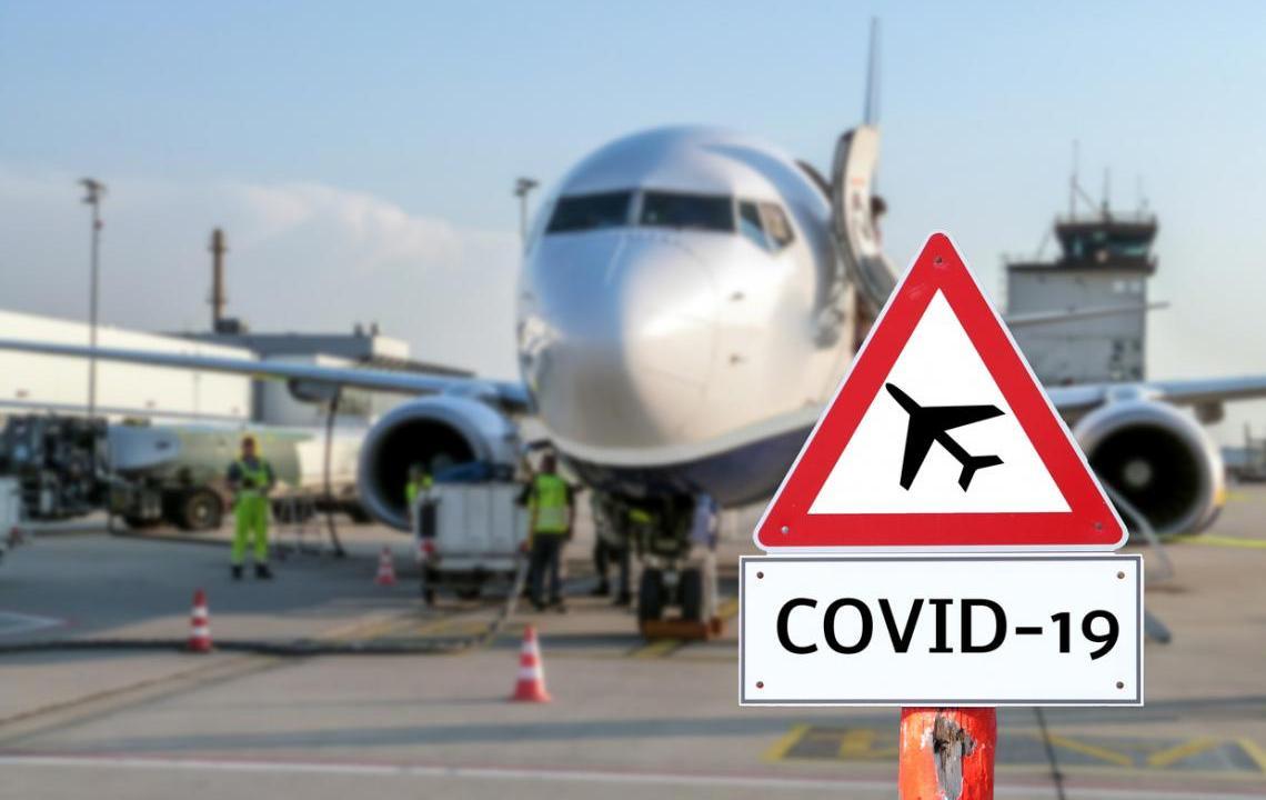 Pasaporte de inmunidad Covid-19
