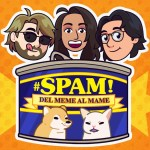 This is #SPAM!