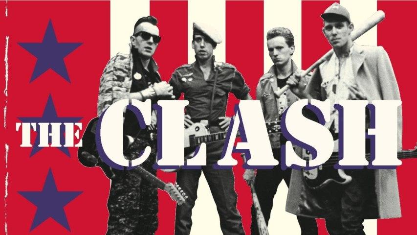 The Clash, Live at Shea Stadium