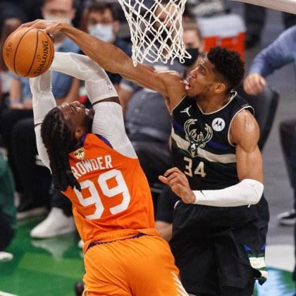 LIBRE NBA finales