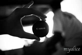 Random shot. Because I love my Canon 8D