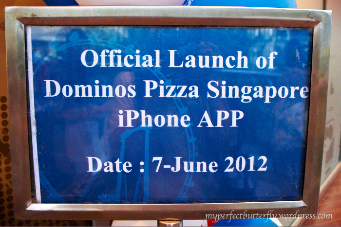 img 3172 Domino's At Your Fingertips - Domino's Pizza Jamie Chan