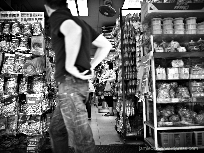 Mamiya 645, Jamie Chan, Street Photography, No Foreign Lands, Blogger, Singapore, Travel