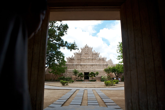 Taman Sari, Jogja, Indonesia, Temple, Jamie Chan, No Foreign Lands, Travel Blogger