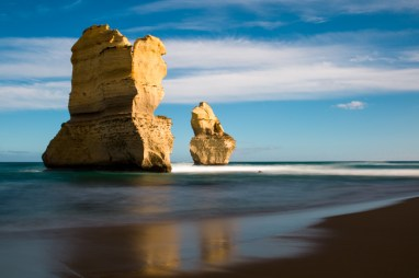 Beautiful apostles