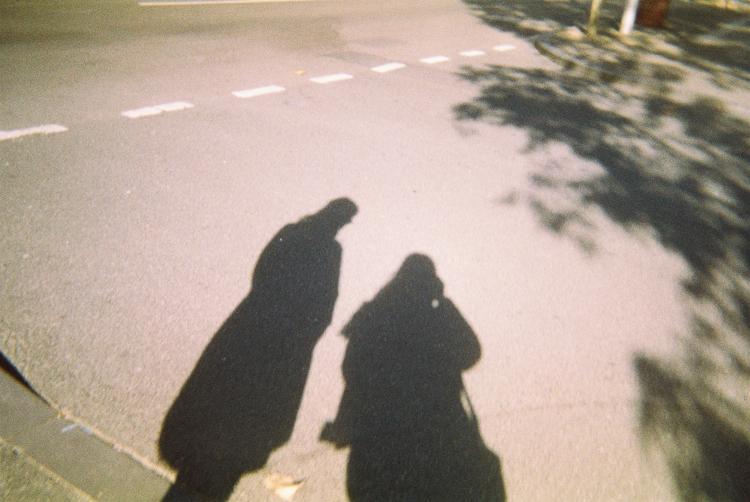Disposable film camera