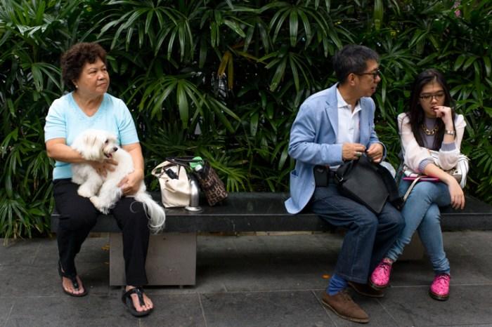 Leica 35mm Summilux Singapore Jamie Chan Street Photography