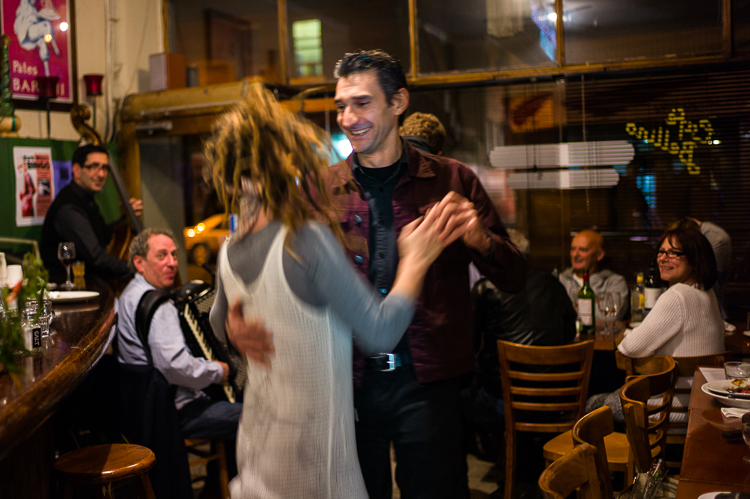 Cafe Bellino, Melbourne Cafe, italian, Jamie Chan, Leica, Dance, No Foreign Lands, Blog, Music Photography, italian musicians, dancing