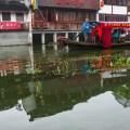 Qi Bao, Shanghai, Water town, Leica, boats, Jamie Chan, No Foreign Lands, Travel Blog
