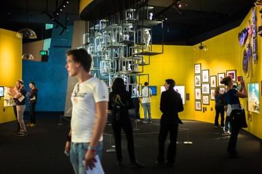 sketch, sculpture, characters, dreamworks exhibiton, Melbourne, Jamie Chan, No Foreign Lands, Blog, Leica