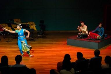 Tan Qing Lun, Indian Dancer, Bho Shambo, Dance, ASEAN, NAC Scholarship, Jamie Chan, Leica, Blu indian costume, Shivashni Kummar