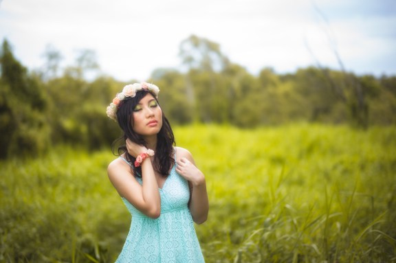 Fashion, Leica, Singapore, Eco Park, Forest, Fairy, Tampines, Beauty