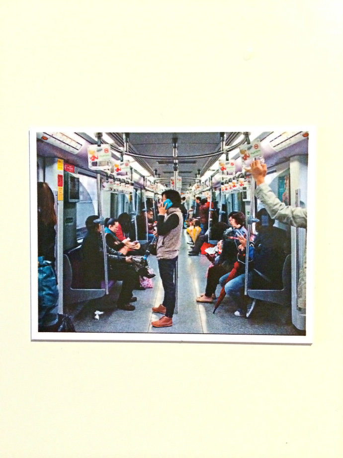 PicStick, Fridge Magnet, Jamie Chan, Shanghai, Australia, Blogger, No Foreign Lands, Shanghai